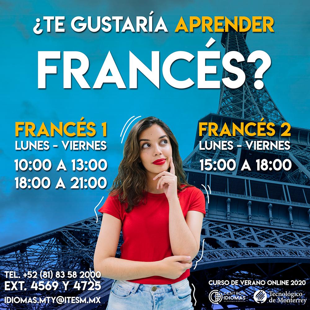 Flyer Francés