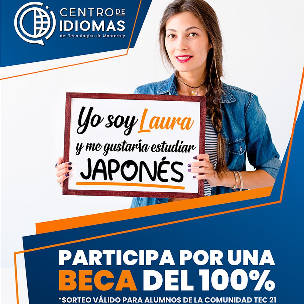 Centro de Idiomas Beca